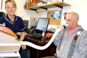 COPD Clinic
